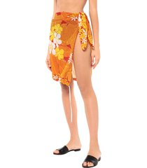 dsquared2 sarongs