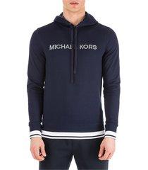 michael kors baby bear crop hoodie