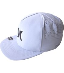 gorra hurley phantom flyer hats novl snap