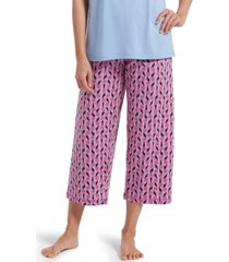 hue balancing cat pajama pants