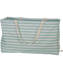 household essentials hamper tote bag