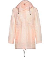 bulken jacket regnkläder rosa kari traa