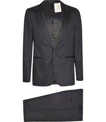 mauro grifoni classic peak lapel classic suit