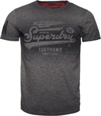 superdry high flyers low roller t-shirt