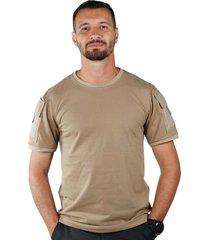 camiseta treme terra ranger caqui