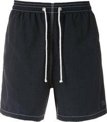 track & field beach ultramax shorts - blue
