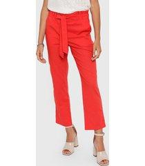 pantalon rojo tarym