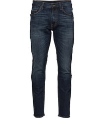 pistolero jeans relaxed blauw tiger of sweden jeans