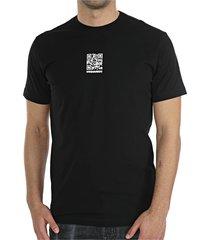 'qr code' t-shirt