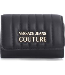 versace jeans couture small clutch for belt