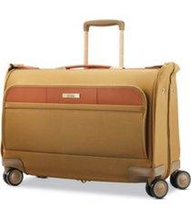 hartmann ratio classic deluxe 2 carry on spinner garment bag
