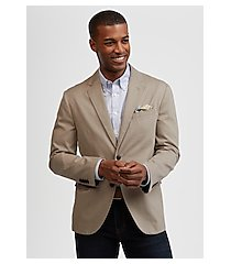 1905 collection tailored fit soft jacket - big & tall