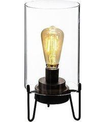 lampa stołowa loftowa