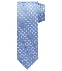 1905 collection geometric print tie clearance
