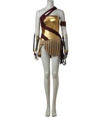wonder woman diana prince cosplay costume women superman diana sexy battle suit