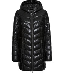 giacca trapuntata (nero) - bodyflirt