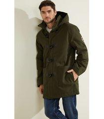 bawełniany płaszcz