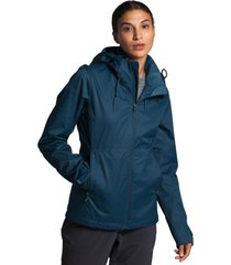 chaqueta arrowood triclimate azul the north face