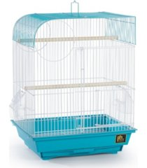 prevue pet products southbeach flat top bird cage