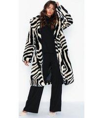 ivyrevel faux fur coat faux fur