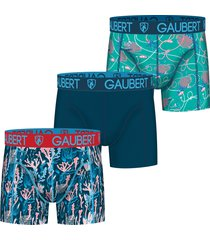 gaubert 3 pak heren boxershorts set 2-xl