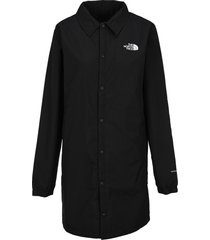 north face telegraphic coach jacket