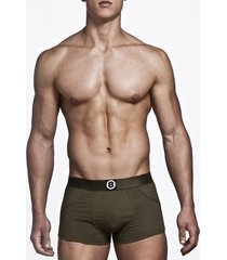 bolas underwear boxershort army green