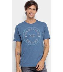 camiseta hd singularity masculina