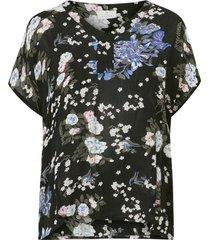 blus kaekua amber blouse