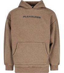 pleasures sweater