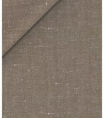 blazer da uomo su misura, lanificio zignone, lino cotone beige, primavera estate | lanieri