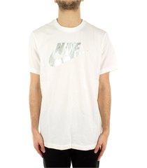 db6527-100 short sleeve t-shirt