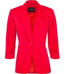 blazer (rosso) - bodyflirt
