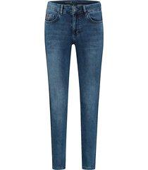 nikita p-form denim jeans