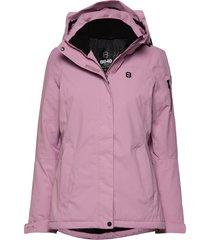 ebba w jacket outerwear sport jackets roze 8848 altitude