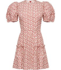the heartbreak mini dress