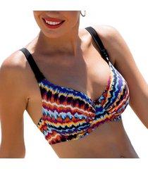 wiki saint tropez full cup bikini top