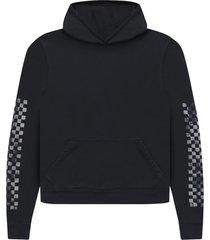 rhacer 3 hoodie, black