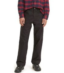 levi's men's workwear utility pants