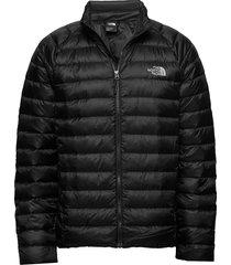 m trevail jacket - eu outerwear sport jackets svart the north face