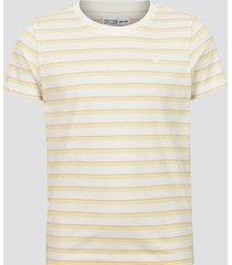 t-shirt i bomull - offwhite