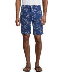 joe's jeans men's brixton floral shorts - floral - size 40