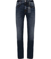 department 5 jeans keith blu