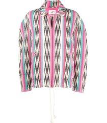iaustey jacket