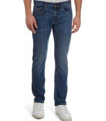 jeanss denton luray azul tommy hilfiger
