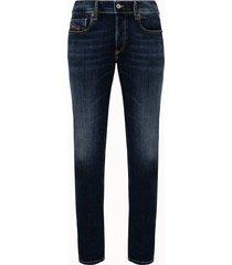 diesel jeans sleenker-x blu