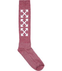 off-white™ short socks