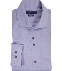 gentiluomo shirt dress slim fit