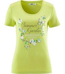 maglietta (verde) - bpc bonprix collection