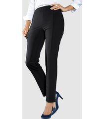 broek m. collection zwart